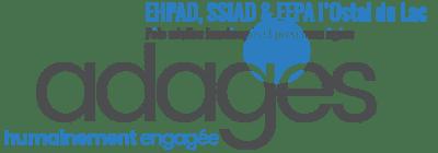 Adages | EHPAD, SSIAD et EEPA l'Ostal du Lac