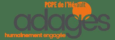 Adages | PCPE de l'Hérault | Pôle de Compétences et de Prestations Externalisées