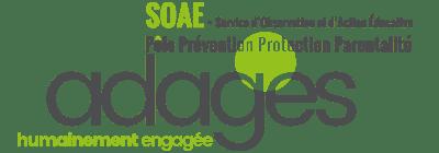 Adages   SOAE à Béziers   Médico-social