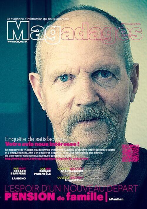 Magadages | L'espoir d'un nouveau départ