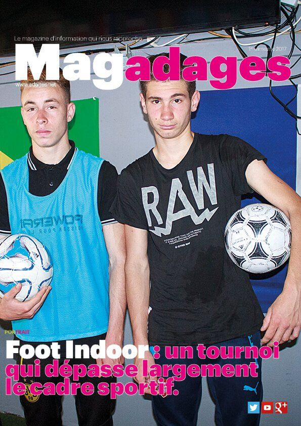 Magadages | un tournoi qui dépasse largement le cadre sportif