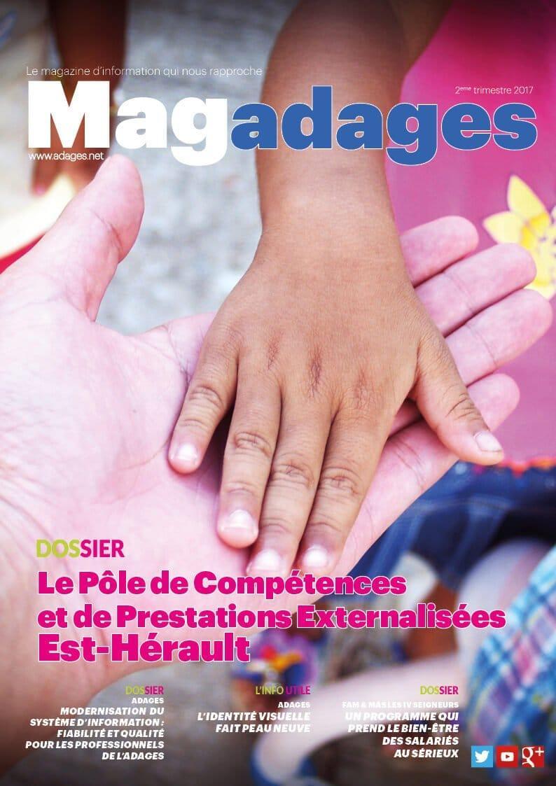 Magadages | PCPE Est-Hérault