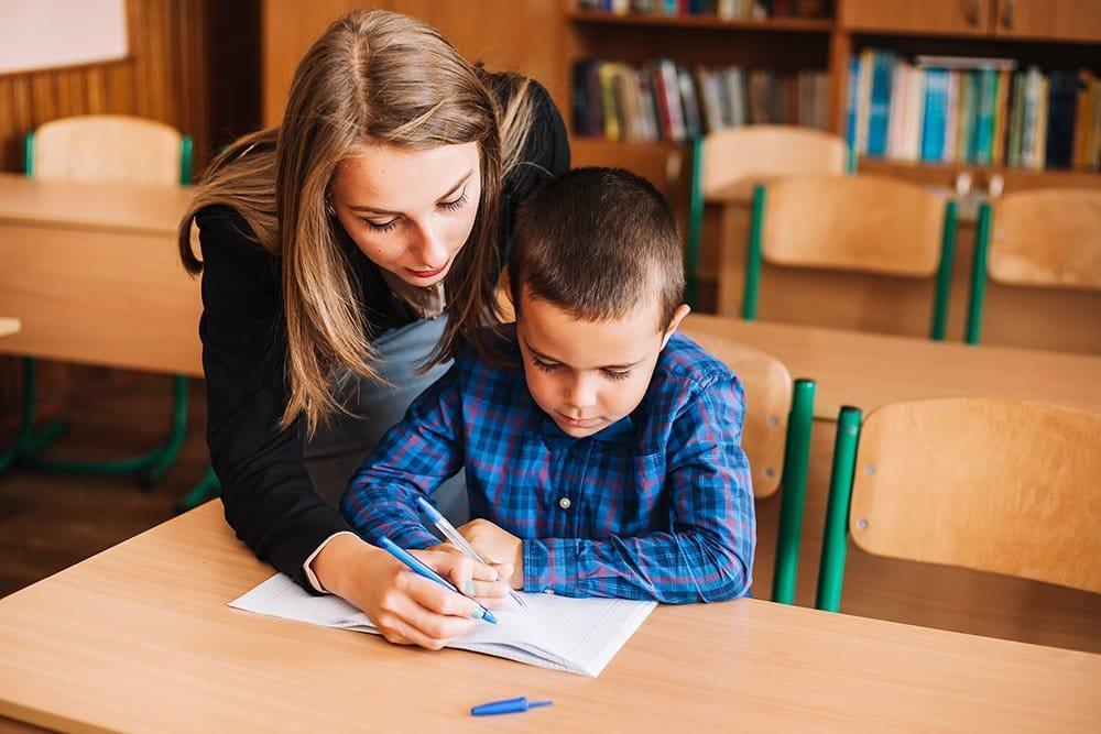 Unité d'Enseignement Maternelle pour les enfants de 3 à 6 ans (TSA)