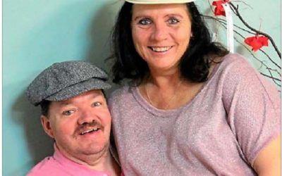 Accidentés de la vie, Sara et Joachim retrouvent ensemble le goût de vivre