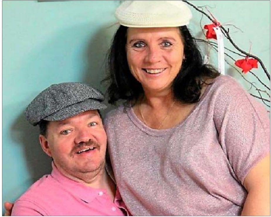 Accidentés de la vie, Sara et Joachim retrouvent ensemble le goût de vivre 1
