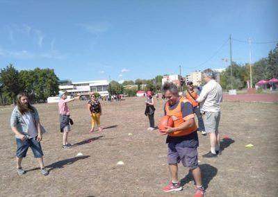 Atelier Rugby