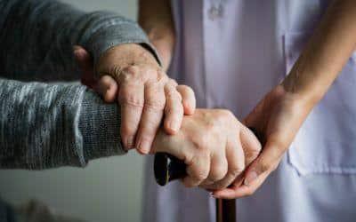 Bientraitance des personnes âgées