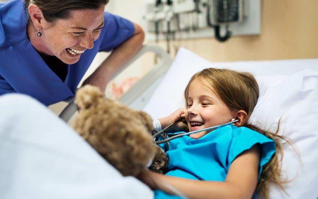 Améliorer le parcours de santé des enfants et adultes atteints de maladies rares