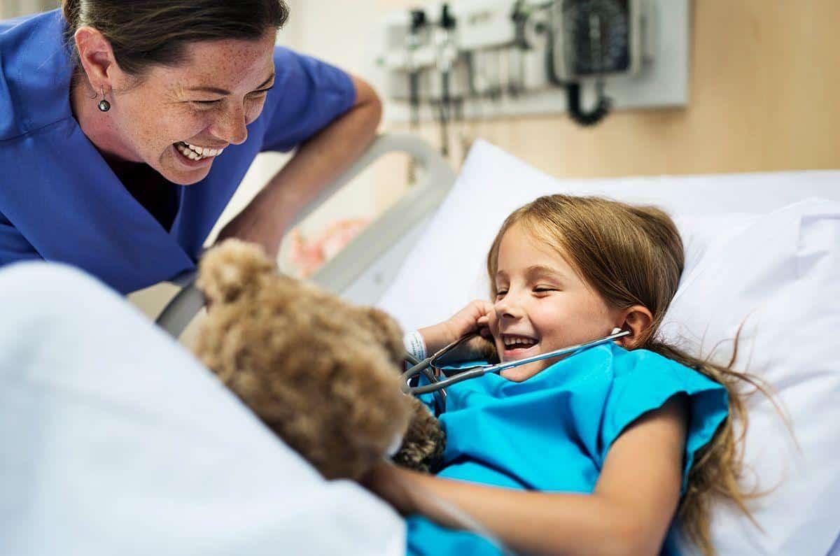 Améliorer le parcours de santé des enfants et adultes atteints de maladies rares 1