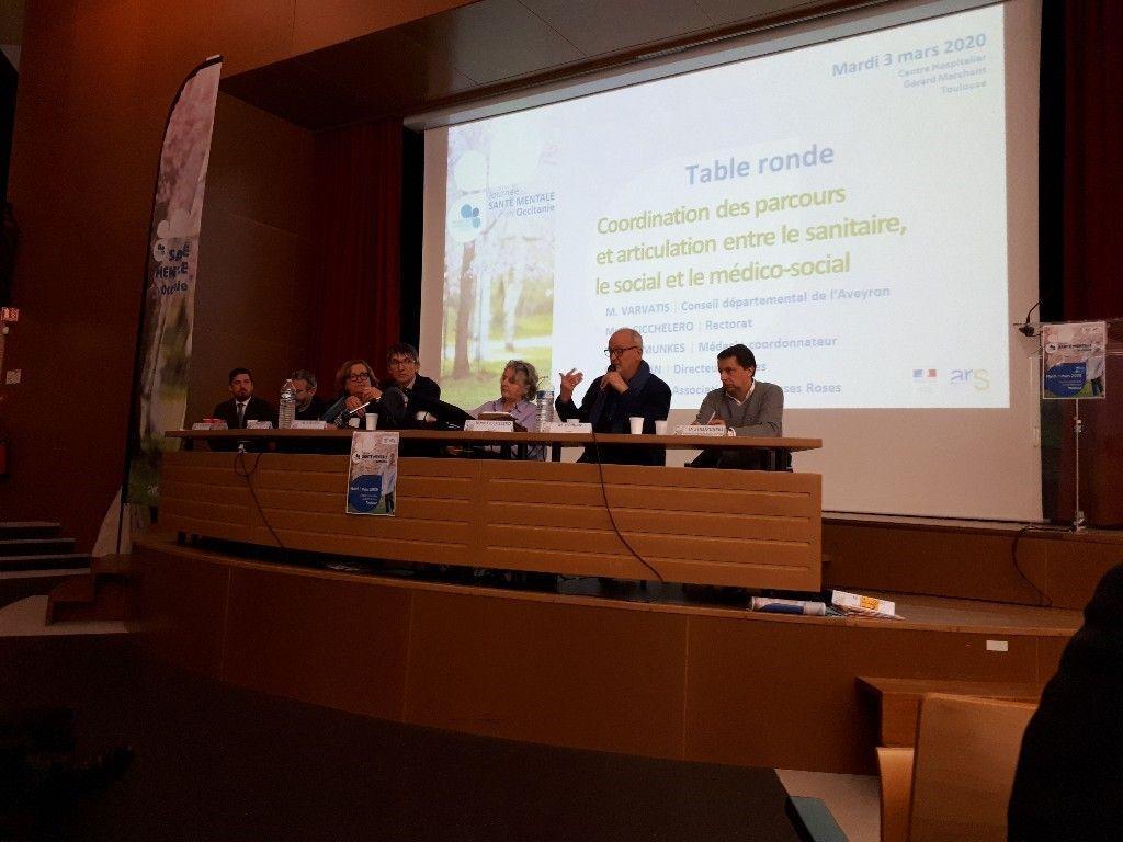Journée Santé Mentale en Occitanie 1