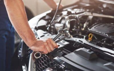 Saviez-vous que l'ESAT Peyreficade a développé un atelier mécanique automobile ?5 (5)